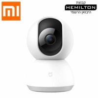 מצלמת אבטחה WIFI דגם Mi Home Security Camera 1080p